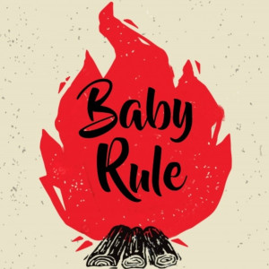Album Baby Rule from Geosteady