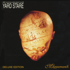 Album Mappamundi (Deluxe Edition) from Thousand Yard Stare