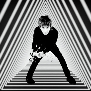 Album Spirit Power and Soul from Johnny Marr