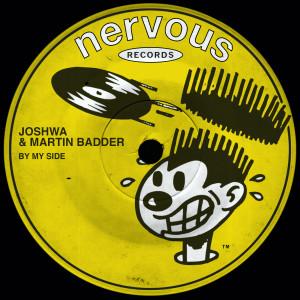 Album By My Side from Martin Badder