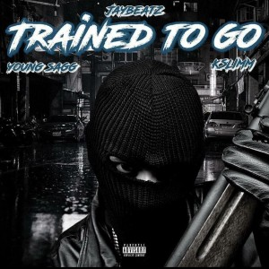 Album Trained to Go (feat. Kslimm) from Young Sagg