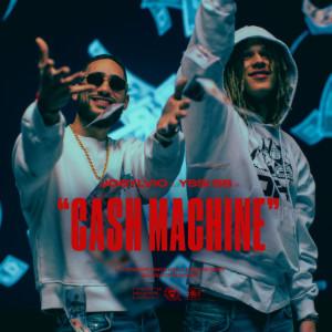 Album Cash Machine(Explicit) from Josylvio