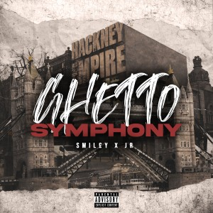 Album Ghetto Symphony (Explicit) from Smil£y