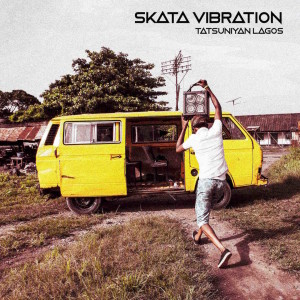Album Dark from Skata Vibration