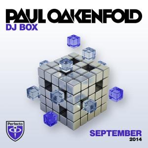 Paul Oakenfold的專輯DJ Box - September 2014