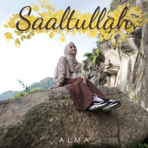 Saaltullah dari ALMA