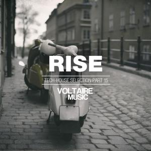 Album Rise - Tech House Selection, Pt. 15 from Various Artists