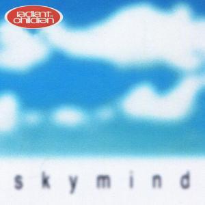 Album Sky Mind from Radiant Children