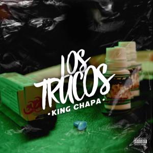 Album Los Trucos (Explicit) from King Chapa