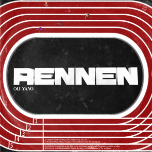 Album Rennen (Explicit) from Oli Yayo