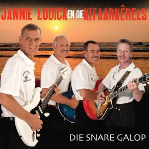 Album Die Snare Galop from Hennie De Bruyn