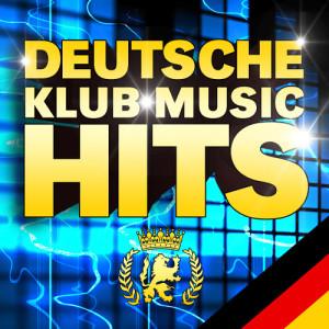 Album Deutsche Klub Musik Hits from DJ Hot Picks