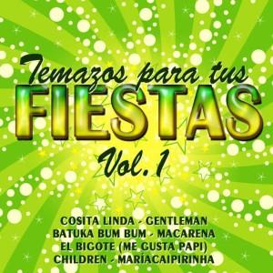Album Temazos para Tus Fiestas Vol. 1 from Various Artists