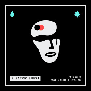 Album Freestyle (feat. Darell and Rvssian) from Rvssian