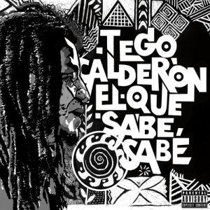 Album El Que Sabe, Sabe from Tego Calderón