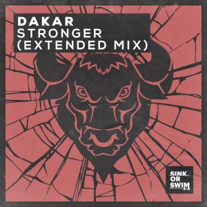 Album Stronger (Extended Mix) from Dakar