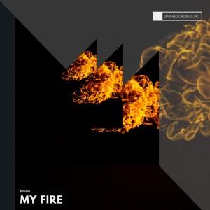 Album My Fire from Radia