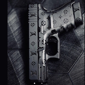Album Fashion and Firearms, Vol. 1 (Explicit) from Blake