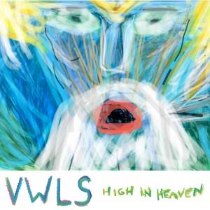 Album High in Heaven (ft. Louie Louie! & Josh Epstein) (Now, Now Remix) from Jr Jr