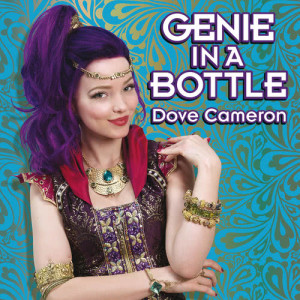 Dove Cameron的專輯Genie in a Bottle