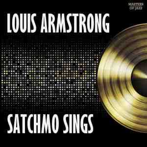 Louis Armstrong的專輯Satchmo Sings