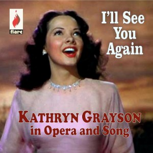 Album Kathryn Grayson in Opera and Song from Kathryn Grayson