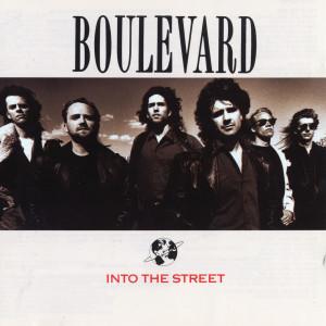 Into The Street dari Boulevard