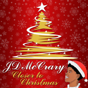 JD McCrary的專輯Closer to Christmas