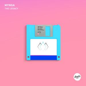 Album The Legacy from MYNGA