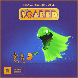 WRLD的專輯Scared