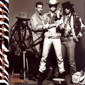 Album This Is Big Audio Dynamite from Big Audio Dynamite