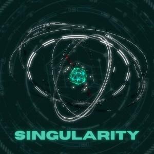 Album Singularity from Helix