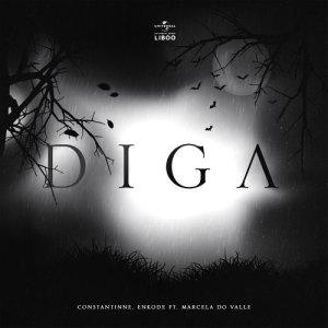 Album Diga from Constantinne