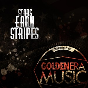 Album Stars Earn Stripes from Chaundon