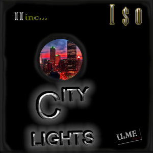 Album City Lights from ISO