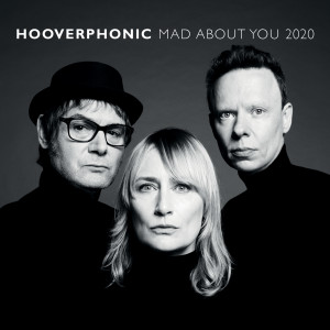 Album Mad About You from Hooverphonic