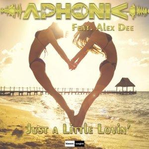 Album Just a Little Lovin' from Alex Deep