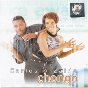 Album Ma Take Away from Zaida Chongo
