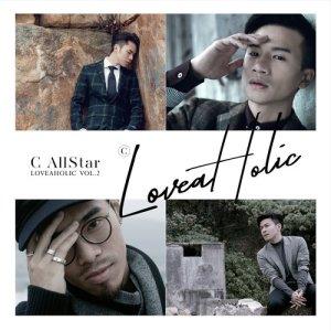 C AllStar的專輯Loveaholic Vol. 2