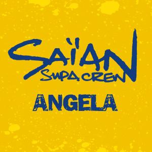 Album Angela from Saian Supa Crew