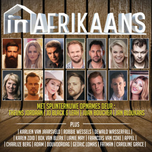 Album In Afrikaans from Various Artists