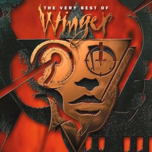 Album The Very Best Of Winger from Winger
