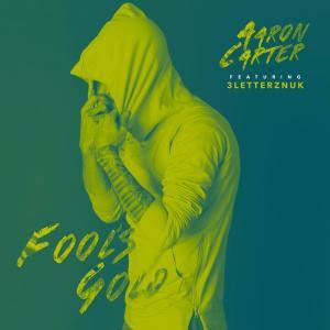 Album Fool's Gold from Aaron Carter