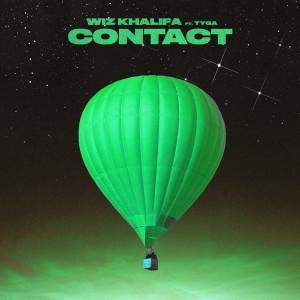 Contact (feat. Tyga) (Explicit)