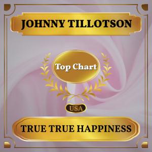 Johnny Tillotson的專輯True True Happiness