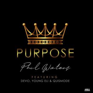 Album Purpose from Devo