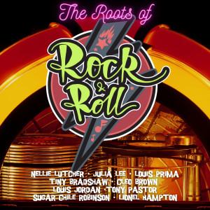 Louis Jordan的專輯The Roots of Rock & Roll