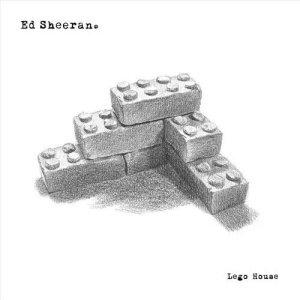 Album Lego House from Ed Sheeran