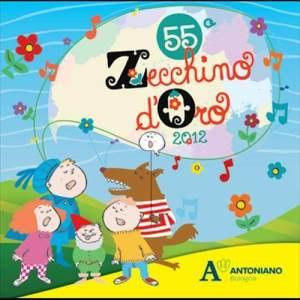 Piccolo Coro Dell'Antoniano的專輯Zecchino D'Oro 55° Edizione