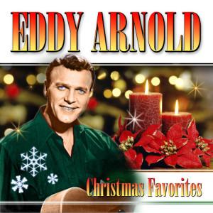 Eddy Arnold的專輯Christmas Favorites